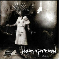 Antigone (Limited Edition) - Heaven Shall Burn