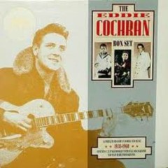 The Eddie Cochran Box Set (CD12) - Eddie Cochran