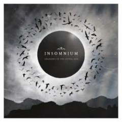 Shadow Of The Dying Sun - Insomnium