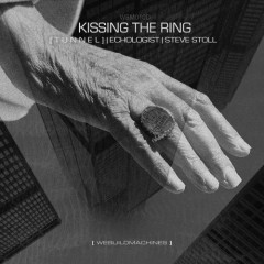 Kissing The Ring - EP