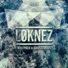 Loknez (Single) - Wolfpack
