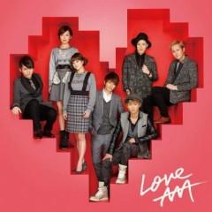 Love   - AAA