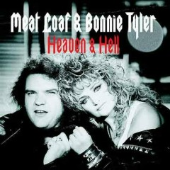 Heaven & Hell - Meat Loaf,Bonnie Tyler