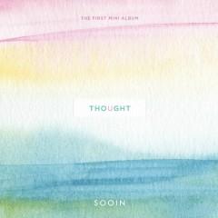 Thought (Mini Album) - Soo In