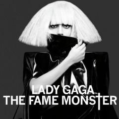 The Fame Monster (CD1) - Lady Gaga