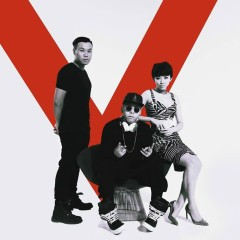 Team V The Remix 2015 Collection - Tóc Tiên,Touliver,Long Halo
