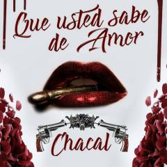 Que Usted Sabe De Amor (Single)