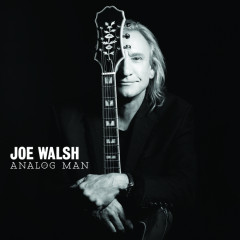 Analog Man (Deluxe Edition) - Joe Walsh