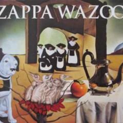 Wazoo (CD2) - Frank Zappa