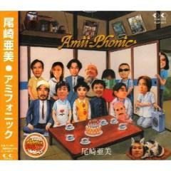 Amii-Phonic - Amii Ozaki