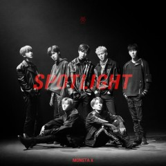 Spotlight (Japanese) (Single)