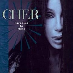 Paradise Is Here (Maxi-Single)