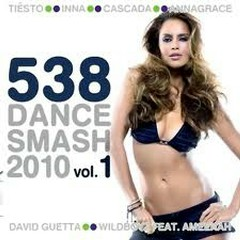 538 Dance Smash Vol.1 (2010)