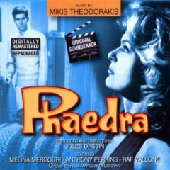 Phaedra OST