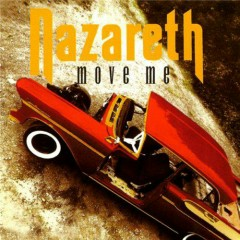 Move Me (CD1) - Nazareth