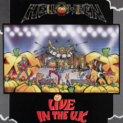 Live In The U.K. (CD2)