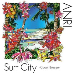 Surf City -Coool Breeze-
