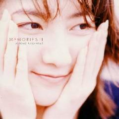 Memories III ~EXTRA~ (CD2) - Kasahara Hiroko