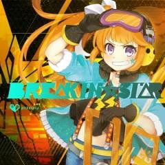 BLOOMIN'☆STAR & BREAKIN'★STAR CD2 - pichnopop