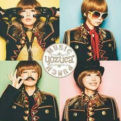 Music Punch - Yozuca