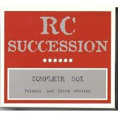 COMPLETE BOX ~ Polydor and Kitty edition ~ CD6 - RC Succession