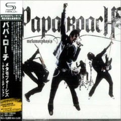 Metamorphosis [Japanese Edition] - Papa Roach