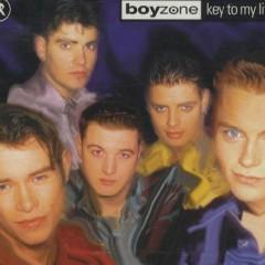Key To My Life (CDS) - Boyzone