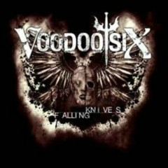 Falling Knives (EP) - Voodoo Six