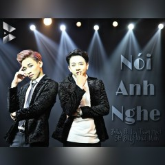 Nói Anh Nghe (Single)