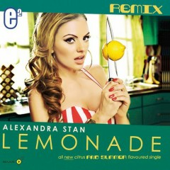 Lemonade (Remixes) - EP - Alexandra Stan