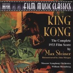 King Kong OST (Pt.2)