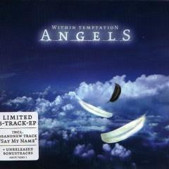 Angels (Limited Edition Digipak EP)