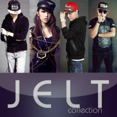 JELT - JustaTee, Emily, Lil' Knight, Touliver, LK