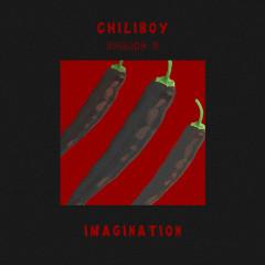 Chilli. Boy Imagination (Single)