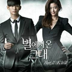 You Who Came From The Stars OST Part.2