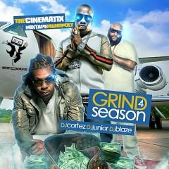 Grind Season 4 (CD2)
