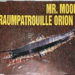 Raumpatrouille Orion 7