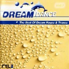 Dream Dance Vol 7 (CD 4)