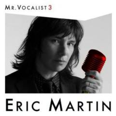 Mr. Vocalist 3  - Eric Martin
