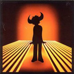You Give Me Something [European Extra Maxi #1 Release] - Jamiroquai