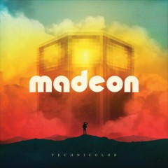 Japan Only - EP - Madeon