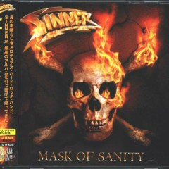 Mask Of Sanity - Sinner