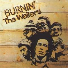 Burnin' (CD1)