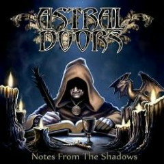 Notes From The Shadows