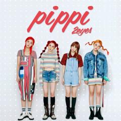 PIPPI (3rd Single)