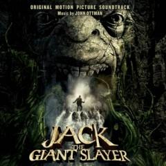 Jack The Giant Slayer OST (Pt.2)