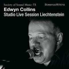 Studio Live Session Liechenstein - Edwyn Collins