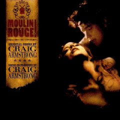 Moulin Rouge (Score)