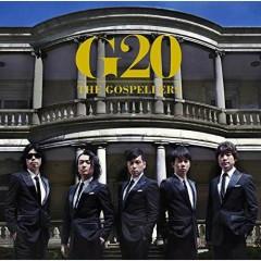 G20 (CD2) - The Gospellers