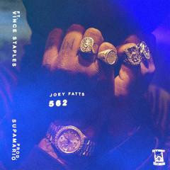 562 (Single) - Joey Fatts, Vince Staples